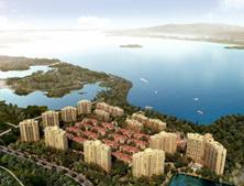 尚湖翡翠湾
