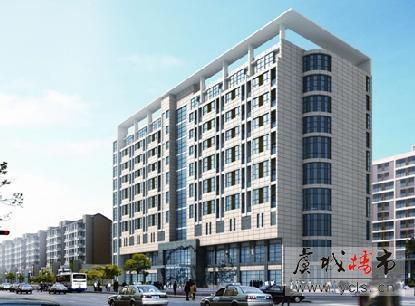琴南城市广场全能生活领寓首付5万起轻松置业