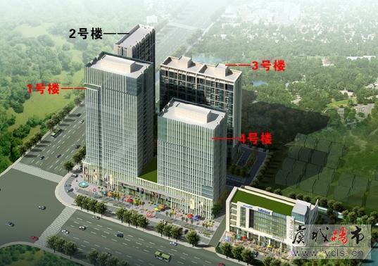 汇丰时代广场 隆重推出珍稀6米挑高商务会所