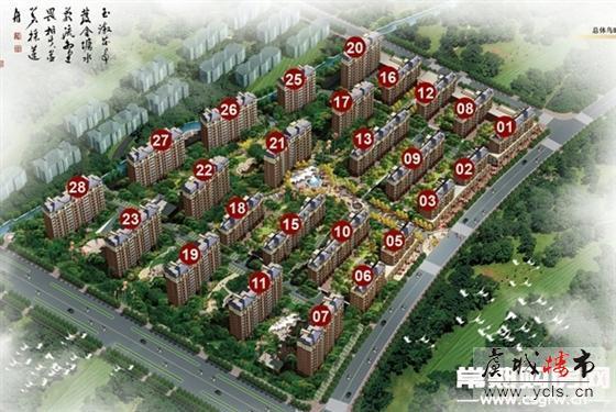 帝宝花园即将加推7#、11#、17#、21#、22#楼5栋小高层
