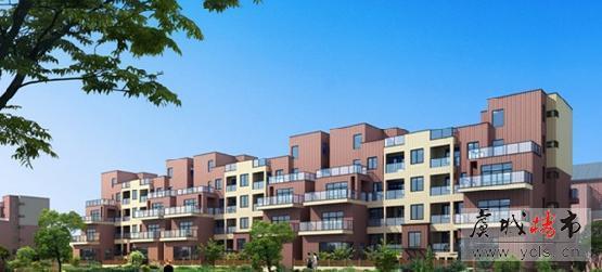 新世纪绿树湾倾情推出8套特价房源