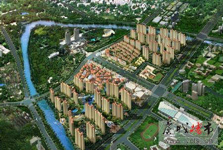 中南世纪城目前在售97#、93#楼高层公寓108~169㎡大面积房源