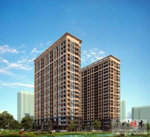 凯悦金领公寓1号楼清盘巨惠 6300元/㎡起买实景现房