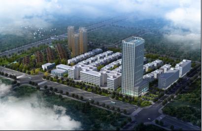 中关村科技城