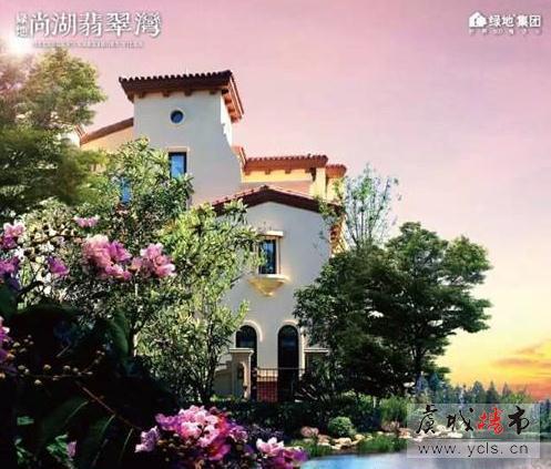 磐安尚湖木质结构房屋