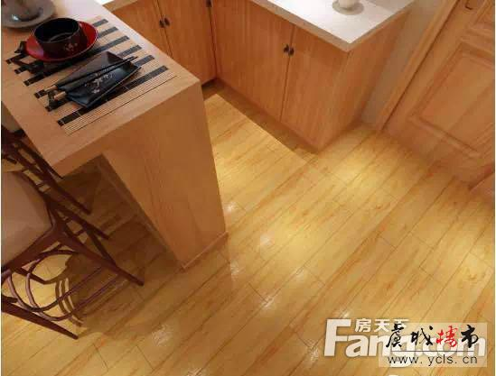 不将就要讲究 小厨房装修技巧