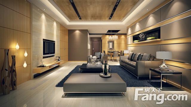 客厅装修超全攻略 手把手教你布置宜居客厅!