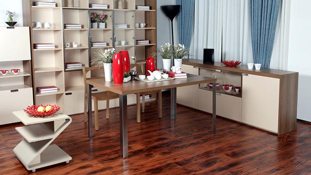 地板PK瓷砖,有这几大优势就够了!