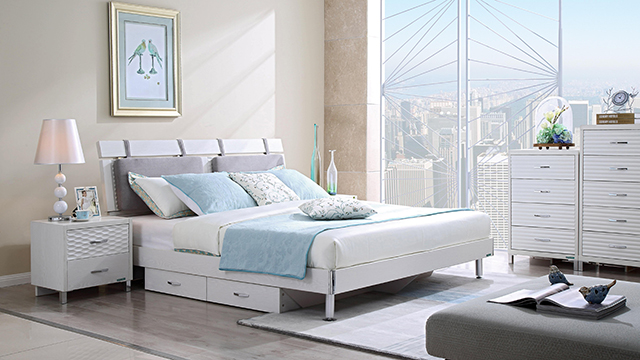 原来卧室家具摆放对好处这么多,后悔知道的太晚了!