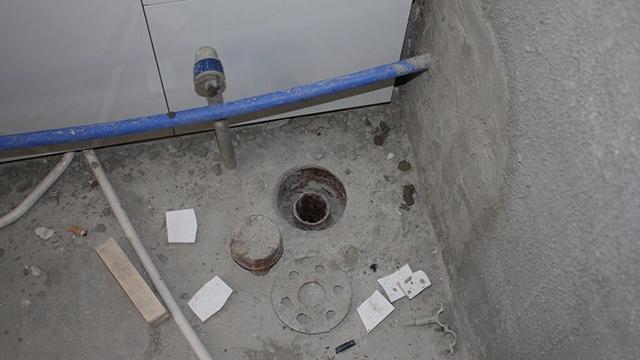 恶心!地漏为何频频反味儿?地漏反味怎么解决?