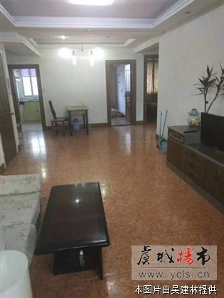 南沙路与珠江路交叉口5楼面积90平米  满5年  有学区名额  价格170万